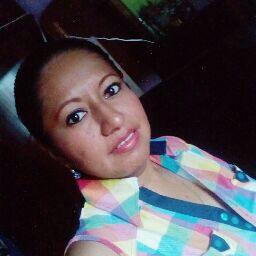 Silvia Zoraida Castillo Jimenez