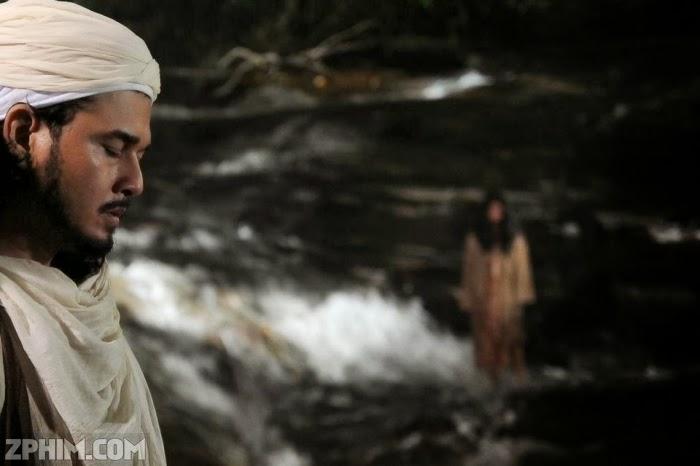 Ảnh trong phim Ma Nữ - Penanggal: The Curse Of The Malayan Vampire 2
