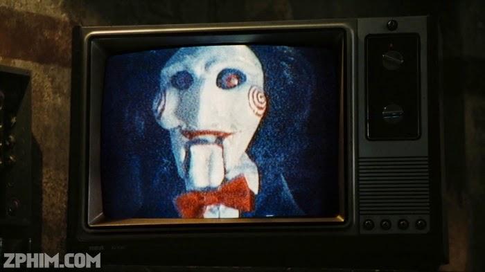 Ảnh trong phim Lưỡi Cưa 5 - Saw 5 1