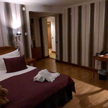 Clarion Hotel Örebro