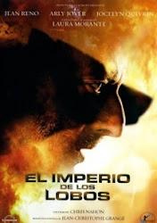Empire of the Wolves - Vương quốc sói