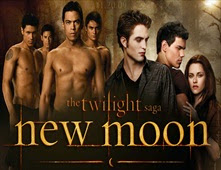 مشاهدة فيلم The Twilight Saga: New Moon