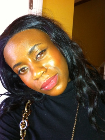 Sharons Makeup Diary July 2013