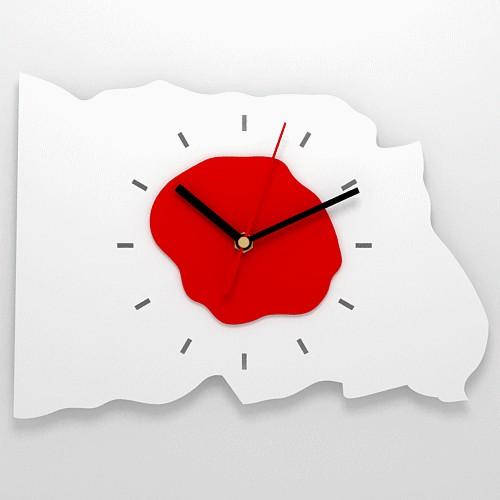 День часов япония