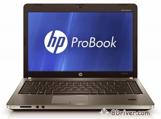 download HP ProBook 4436s Notebook PC driver
