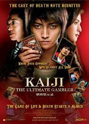 Kaiji The Ultimate Gambler - Thần bài