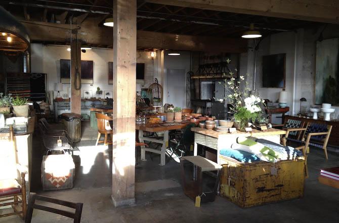 *在波特蘭的Beam & Anchor:將廢工廠轉為烏托邦世界 3