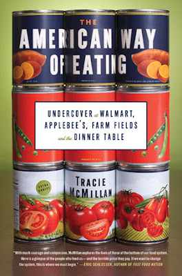 The American Way of Eating: an excerpt from a fascinating book