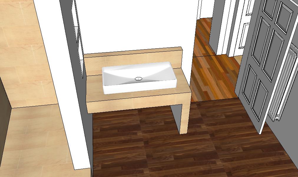 wohnungsrenovierung wiedermal rigipsplatten montiert und verspachtelt. Black Bedroom Furniture Sets. Home Design Ideas