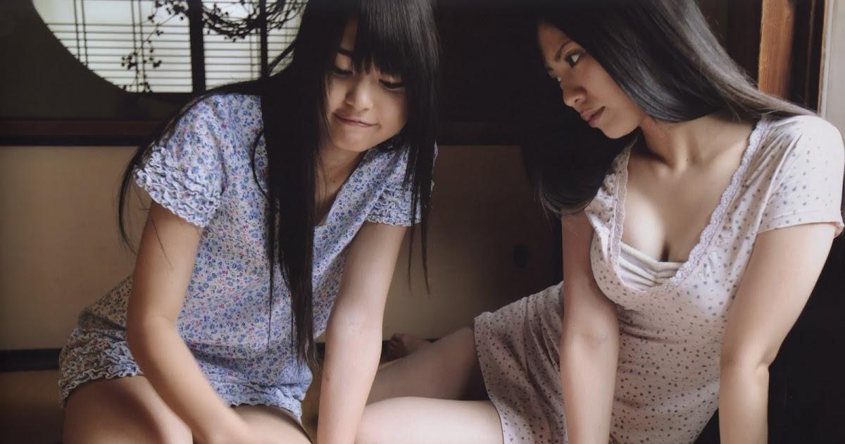 AKB48 Blog: 前田亜美 & 倉持明日香