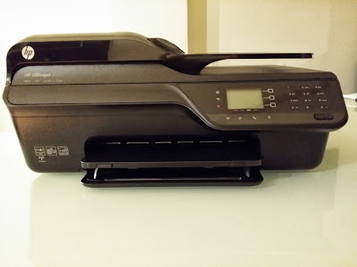 Impresora HP Officejet serie 4620 WPS