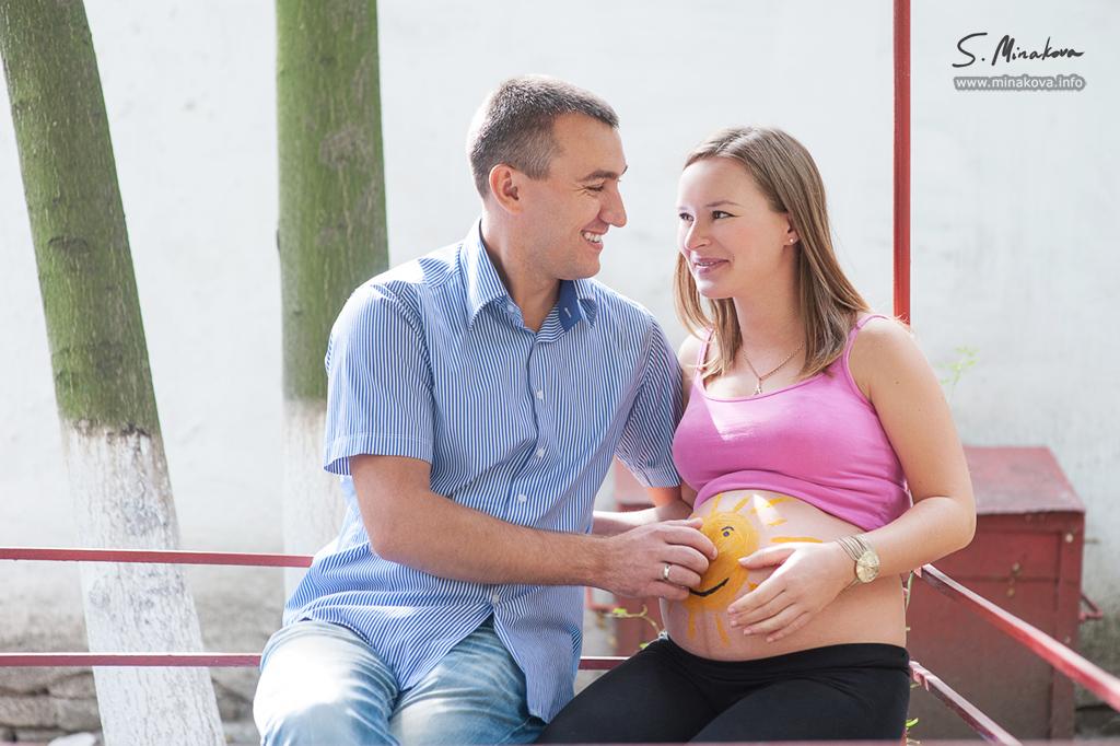 Свадебный фотограф в Запорожье, семейный фотограф в Запорожье, фотосессия беременности в Запорожье, фотосессия в ожидании чуда, фотограф Светлана Минакова