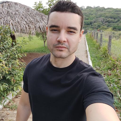 Nathan Monteiro