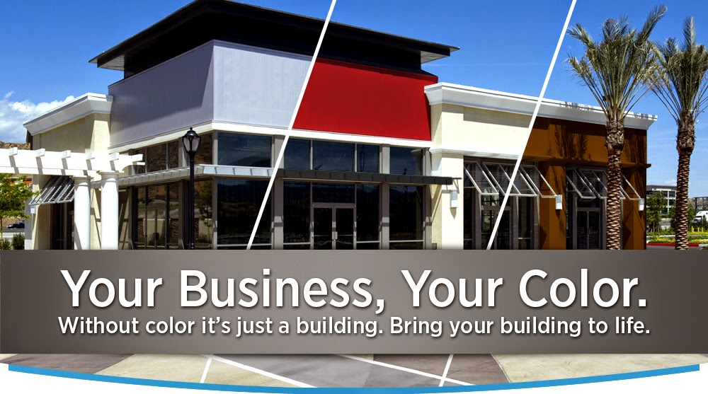 Marietta, GA Commercial Painting Contractors