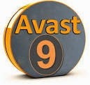 Avast Antivirus9 Free 1year Subscription