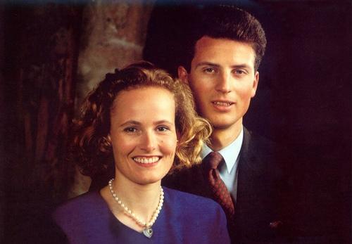 Alteța Sa Serenisimă Alois, Principe Moștenitor de Liecthenstein și Alteța Sa Regală Sophie, Principesă Moștenitoare de Liechtenstein vizitează România
