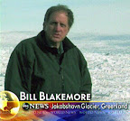 Flashback: ABC News climate reporter Bill Blakemore reveals his inner cult beliefs: 'Extinguish the Panic and Despair so Deadly in a Great Crisis'