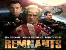 فيلم Remnants