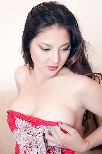 nuy vn Thai Nha Van Full HD DSC 0200 Diễn viên Thái Nhã Vân gây bất ngờ với loạt ảnh gợi cảm
