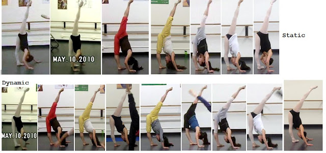 Flexibility Circuit Training