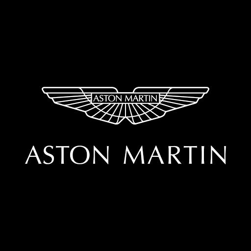 <b>Aston</b> Martin