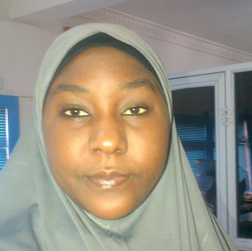 Fatima Abdulkadir