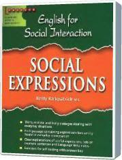English for Social Interaction Social Expressions