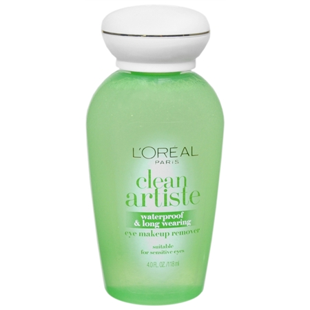 So, about a year ago, I discovered Clean Artiste, by L'Oreal. It's a gentle, yet powerful eye makeup remover that's especially good to use on long-wearing ...