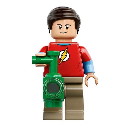 Legosm