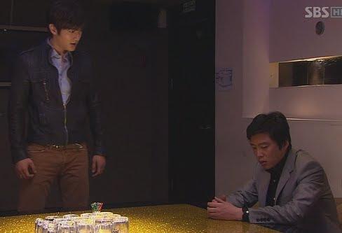 Choi Siwon, Kim Hee Won