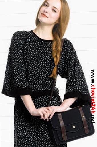 Túi xách nữ thời trang Sophie Petale - N715