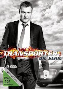 Người Vận Chuyển (Phần 1) - Transporter: The Series 1 poster