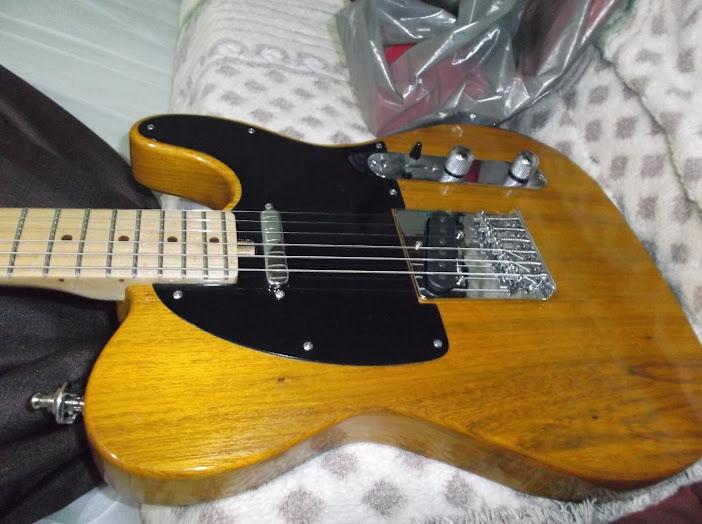 Construção guitarra telecaster, meu 1º projeto bolt on. Finalizado e com vídeo - Página 2 DSCF0061