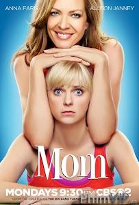 Bà Mẹ Đơn Thân - Mom Season 1 poster