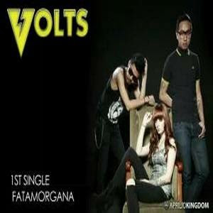 Volts - Fatamorgana Lyrics