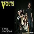 Lirik Lagu Volts - Fatamorgana