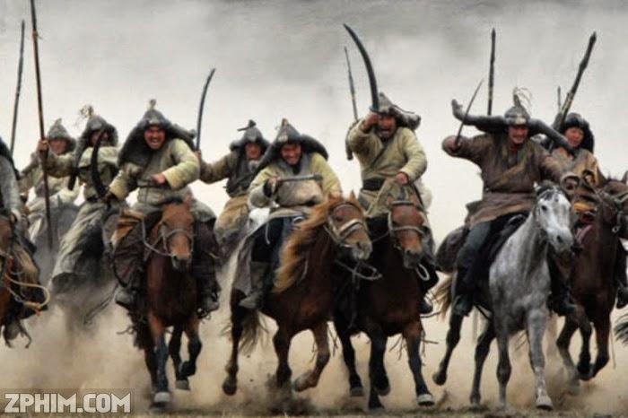 Ảnh trong phim Đế Chế Mông Cổ - Mongol: The Rise of Genghis Khan 2