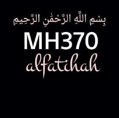 berita berakhirnya MH370