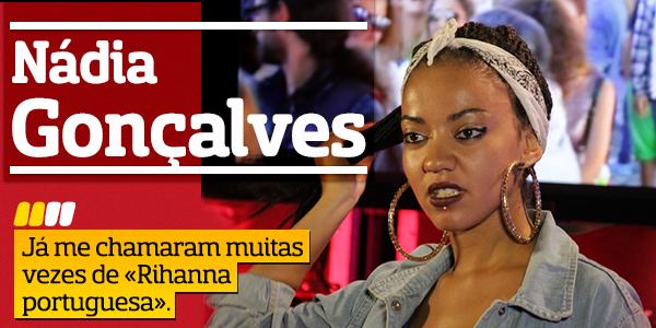 Destaque N%25C3%25A1Dia Goncalves A Entrevista - Nádia Gonçalves