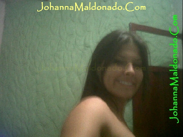 Johanna Maldonado Wikipedia