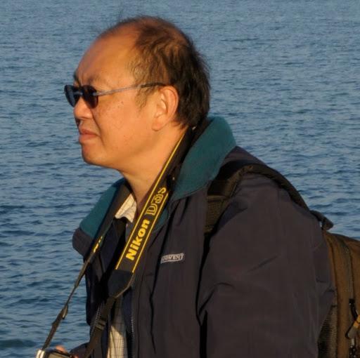 Edward Tsui Photo 14