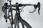 Storck Fascenario 0.6 Campagnolo Super Record Complete Bike at twohubs.com