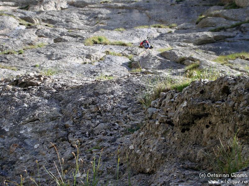 2014.08.2 - Costila - Incercare Sarutul Pamantului (8lc, 7-/7 A0, 8/8+)