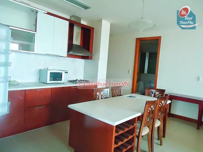 0939506439 Cho thue can ho The Manor 3 phong ngu gia 1300
