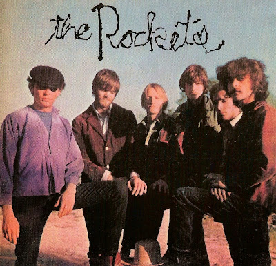 the Rockets ~ 1968 ~ the Rockets