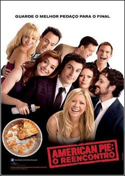 Download - American Pie - O Reencontro - DVDRip - AVI - Dual Áudio