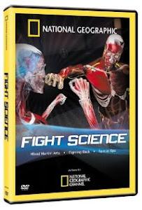 Khoa Học Chiến Đấu - Võ Sĩ Tàng Hình - Fight Science - Stealth Fighters poster