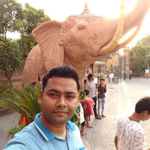 Avatar - Abhinav Ranjan