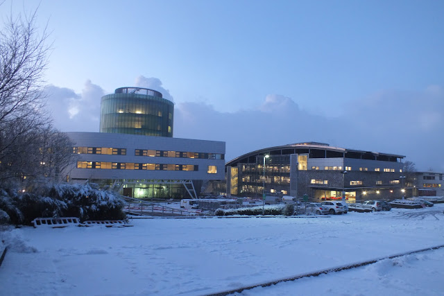 RGU New Build 15 Jan 2013