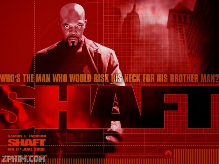 Ảnh trong phim Cảnh Sát Shaft - Shaft 1